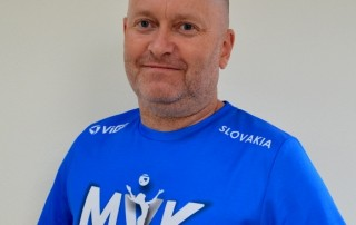 Mgr. Peter Riecky