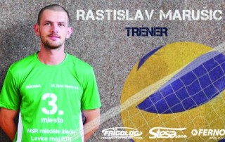 Rastislav Marušic