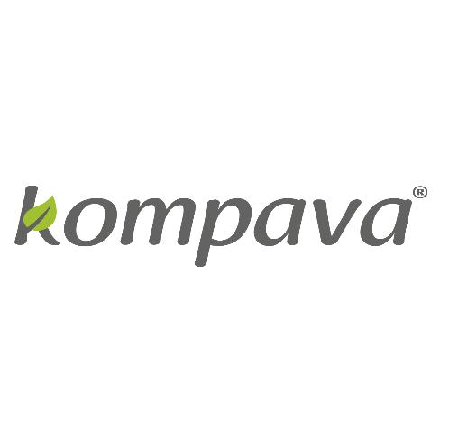 Kompava logo