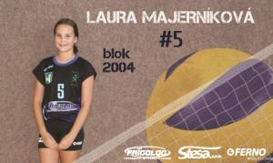 Laura Majerníková