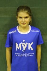 Lea Piliarová