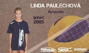 Linda Paulechová