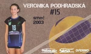 Veronika Podhradská