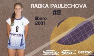 Radka Paulechová