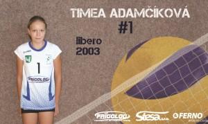 Timea Adamčíková