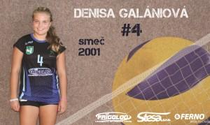 Denisa Galániová