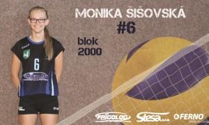 Monika Šišovská