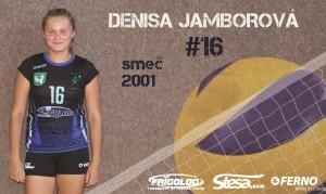 Denisa Jamborová