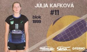Júlia Kafková