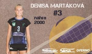 Denisa Martáková