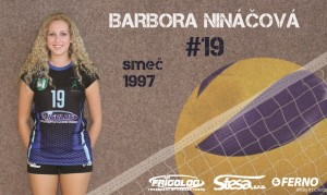 Barbora Ninačová