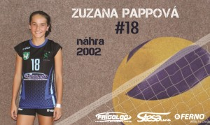 Zuzana Pappová
