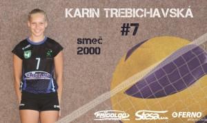 Katrin Trebichavská
