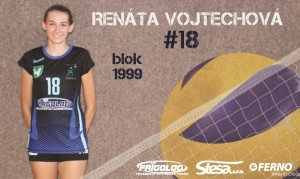 Renáta Vojtechová