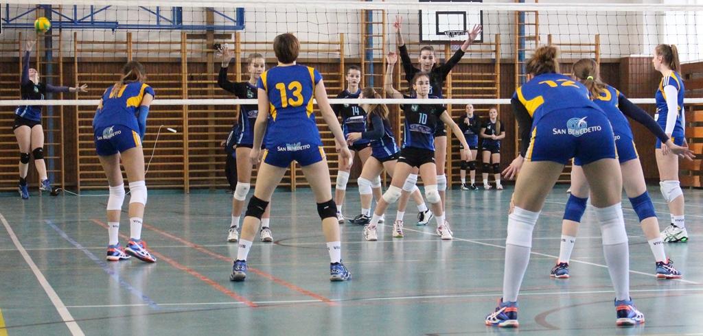 1.liga juniorky MVK Nové Mesto – Vivus Bratislava