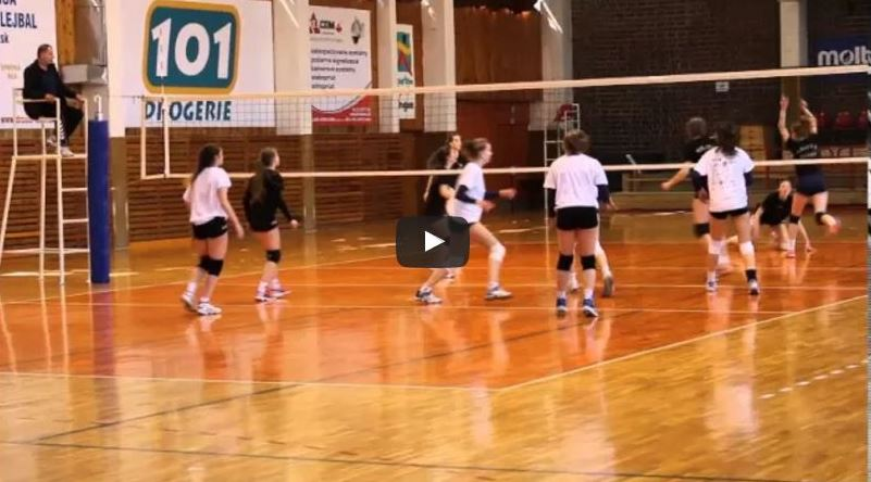 Video Nice moments U-17 prep match in Senica
