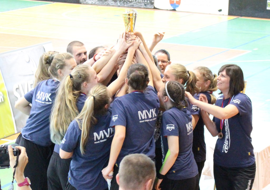 U-15 Slovak national championship photogallery