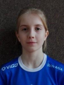 Berta Krchnavá