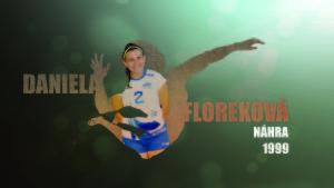 Daniela Floreková