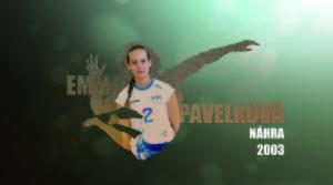 Emma Pavelková