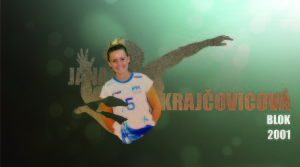 Jana Krajčovicová
