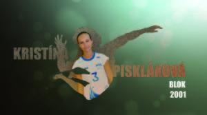 Kristína Piskláková