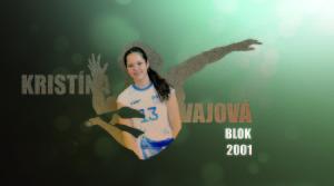 Kristína Vajová