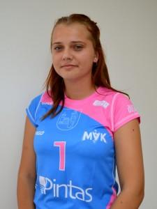 Maruška Šmachová