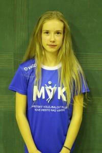Patrícia Gavurníková