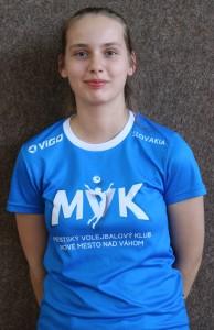 Pavelková Emma