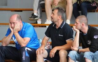 Starogard Gdanski očami trénera