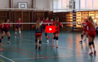 Juniorské derby MVK Frigolog-Levice