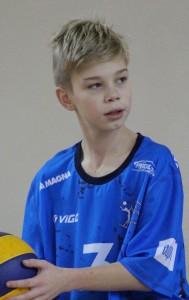 Matúš Glasnák