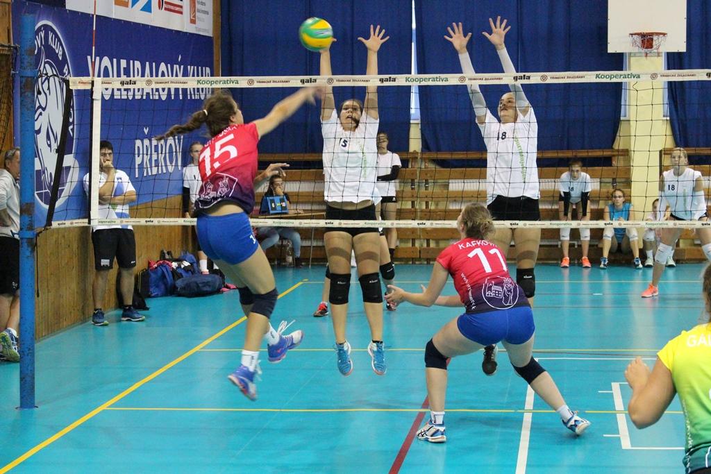 1.liga juniorky MVK vs. COP Nitra