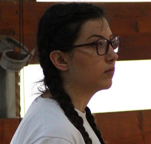 Dominika Floreková