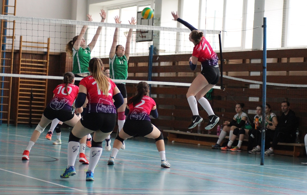 juniorky MVK vs. Trnava