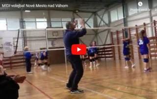 video mini volejbal
