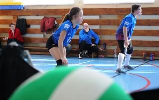 MINI žiaci volejbal v Nitre