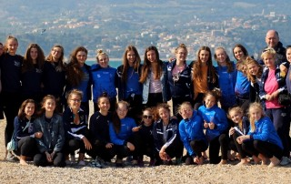 Easter Volley Ancona