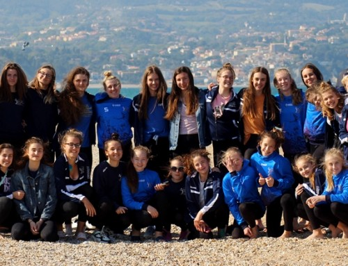 Easter Volley Ancona, ITA