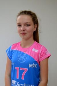 Adéla Ilenčíková