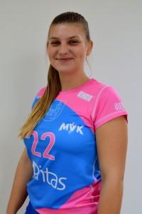 Barbora Markechová