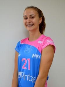 Nataša Štefkovičová
