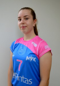 Lenka Bulková