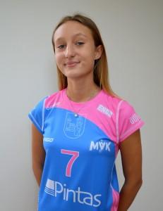 Karolína Štipanitzová