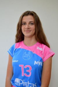 Lenka Margetínová