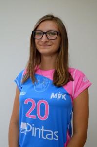 Nela Štepničková