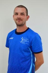 Rastislav Marušic - asistent trénera