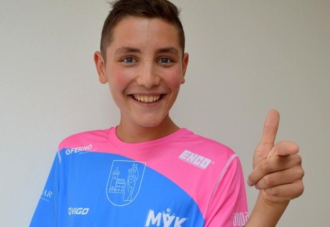 Lucas Marco Jedlička 1