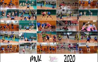 volejbal kalendár MVK 2020